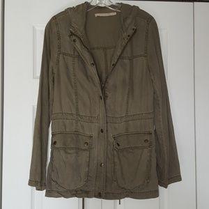 Max Jeans field jacket, size xs